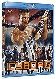 Cyborg BD 1989 [Blu-ray]