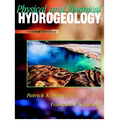 [ { Physical and Chemical Hydrogeology (Revised) } ] BY ( Author ) Sep-1997 [ Paperback ]