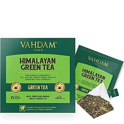 VAHDAM, infuseur à thé original classique   tasse infuseur à thé   Moule à thé en vrac en acier inoxydable 18/8   Meilleurs infuseur thé   Diffuseur de infuseur à thé   infuseur a the