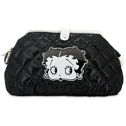 Betty Boop Kosmetiktasche/Kulturtasche -