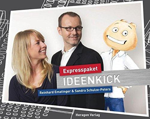 Expresspaket Ideenkick: Der einfache Weg zu unkonventionellen Lösungen