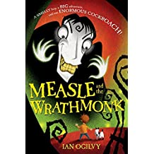 Measle and the Wrathmonk by Ian Ogilvy (2004-08-17)