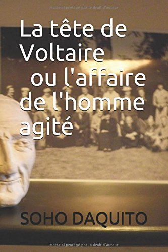 La tête de Voltaire