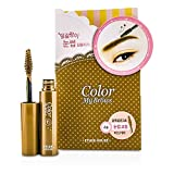 Etude House Color My Brows #4 Natural Br...