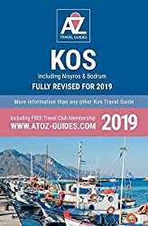 A to Z guide to Kos 2019, including Nisyros and Bodrum