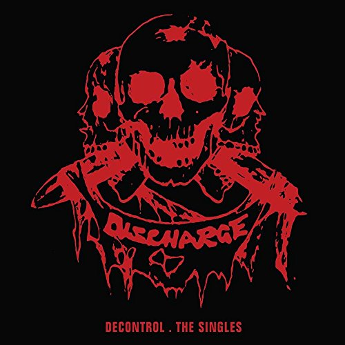 Decontrol - The Singles