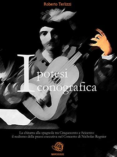 Ipotesi Iconografica (Italian Edition)
