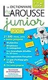 Larousse Junior poche par Larousse