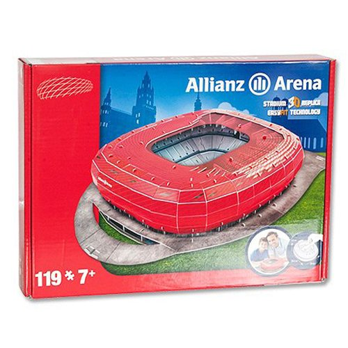 null-212-nanostad-allianz-arena-bayer-de-munich-puzzle-3d-color-rojo