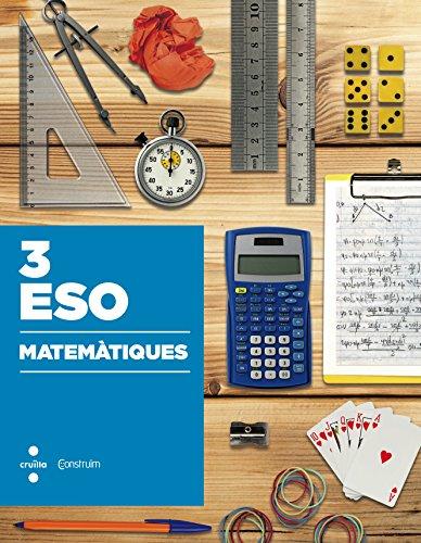 Matemàtiques 3 eso construïm