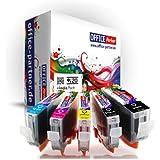 Pack 20 Canon compatible CLI-8 & PGI-5 Supérieure Qualité cartouches d'encre Canon Pixma Série MP / MX / iP