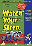 Watch Your Stern [DVD]