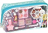 Disney Frozen - Anna's Make Up Bag, bolso con maquillaje (Markwins...