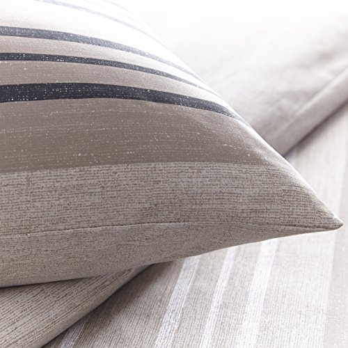 Pieridae Textured Stripe Brown D...