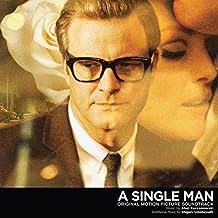 A Single Man (Ost)-Gold Vinyl [Vinyl LP]