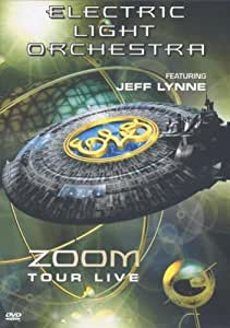 Electric Light Orchestra Zoom Tour Live Amazon Fr Jeff