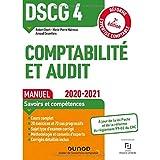 DSCG 4 Comptabilité et audit - Manuel - 2020-2021: Réforme Expertise comptable (2020-2021)