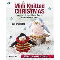 Mini Knitted (Sleigh Pocket)