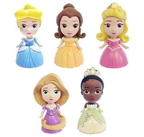 Tomy T8886Eu1 - Tascabile Money Disney - Princess Carini Figure Da Bricolage Serie 1, 1 pezzo [Modelli assortiti]