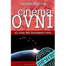 CINEMA OVNI: El cine del fenómeno ovni (Mundo Ovni, Band 1)