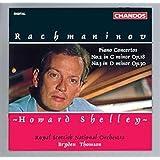 Rachmaninov: Concertos pour piano n° 2 & 3