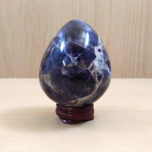 Weihnachten Verkauf. Selenit Energetische Disk natürlicher Edelstein Chakra Healing Reiki Kristall gratis Set der Pyramide, Lapislazuli...