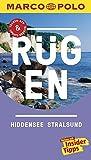 MARCO POLO Reiseführer Rügen, Hiddensee, Stralsund: Reisen mit Insider-Tipps. Inklusive kostenloser Touren-App & Update-Service - Bernd Wurlitzer, Kerstin Sucher