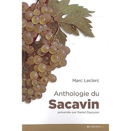 Anthologie du Sacavin (l')