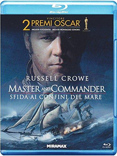 Master & Coander Sfida Ai Confini Del Mare