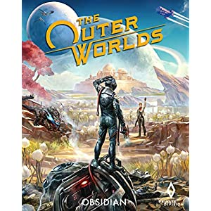 The Outer Worlds – [Nintendo Switch]