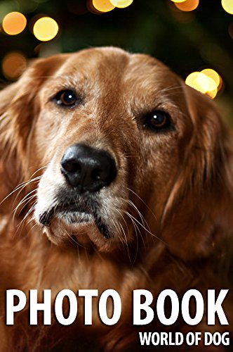 photo-book-world-of-dog-vol3-dog-book-photography-english-edition