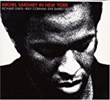 In New York by Michel Sardaby (1997-09-25)
