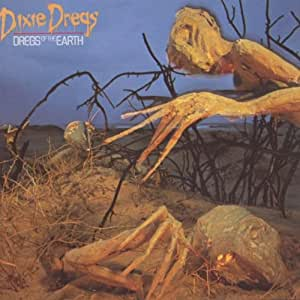 Dregs of the Earth [Import anglais]