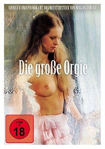 Bild von Die große Orgie