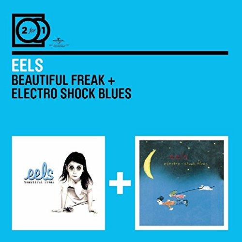 Cover 2 for 1: Beautiful Freak/Electro Shock Blues