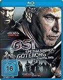 GSI - Spezialeinheit Göteborg - Staffel 2 [Blu-ray] [Alemania]