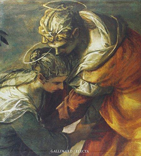 La Scuola Grande di San Rocco: Le Tintoret par Collectifs