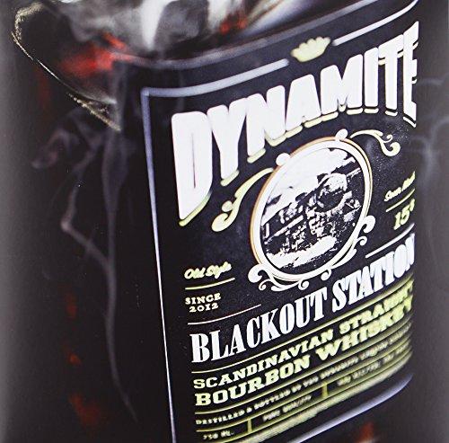 Dynamite: Blackout Station (Ltd.Yellow Vinyl) [Vinyl LP] (Vinyl)