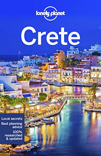 Crete (Lonely Planet Travel Guide)