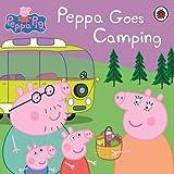 Peppa Pig: Peppa Goes Camping