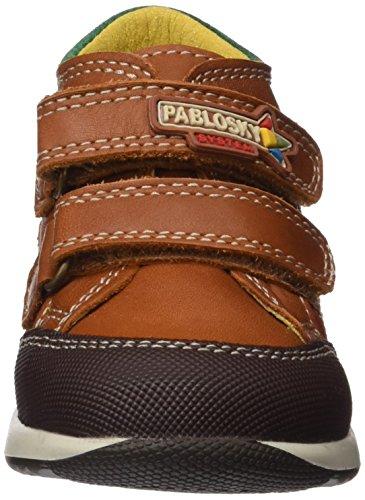 Pablosky 098772, Chaussures Garçon Marron
