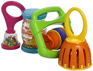 Halilit Baby Band Musical Instrument Gift Set