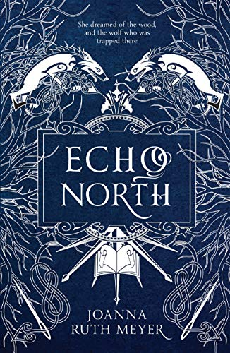 Price comparison product image Echo North