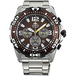 Reloj Orient para Hombre FTW05002T0