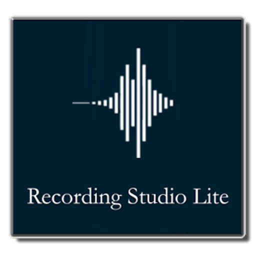 Recording Studio Lite (Pipe Maker)
