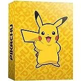 Pokémon Ca-02-pk Pikachu classeur à anneaux A4avec 4anneaux