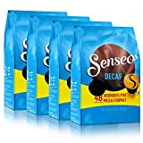 Senseo Decaffinated Coffee Pads 4x (48 Pads)
