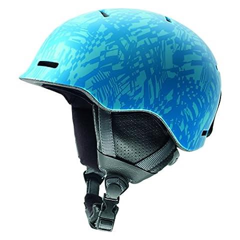 Atomic, Casque de Ski, Pour Jeunes Skieurs/Skieuses, Mentor JR, Taille XS, Tour de Tête 49-53 cm, Bleu, AN5005308XS