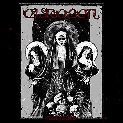 Fegefeuer (Ltd Gatefold Black Vinyl) [Vinyl LP]