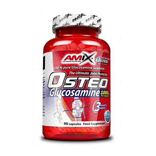 Amix Osteo Glucosamine Protector/Regenerador - 10 gr_8594159536807